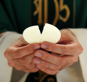 Creer en la Eucaristía (ft img)