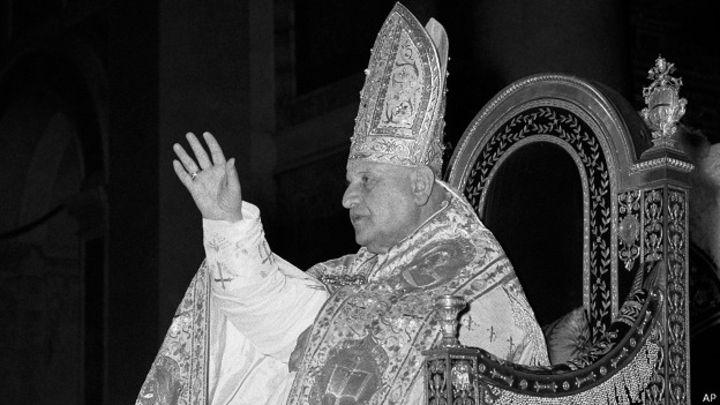 San Juan XXIII - 2
