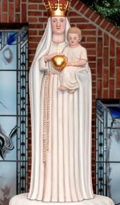 Nuestra Señora de Heede 2