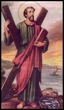 San Andrés apóstol 2