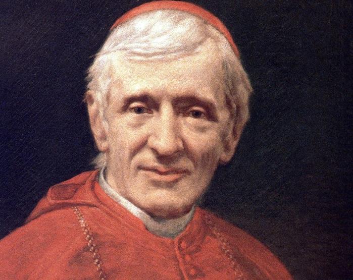 Cardenal Newman 2
