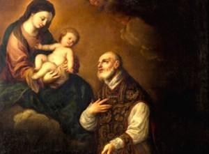 San Alfonso María de Ligorio 2