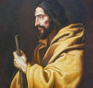 San Judas Tadeo (ft img)