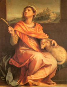 Santa Inés 2