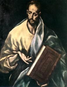 Santiago el menor apóstol