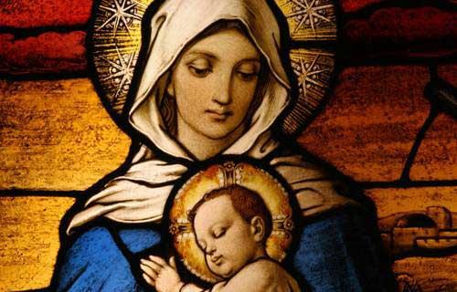 Oraciones A La Virgen Maria Reina Del Cielo De amor y de esperanza. reina del cielo
