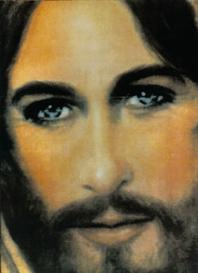 Mirada de Jesús