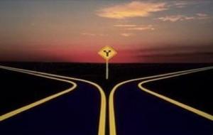 Dos caminos