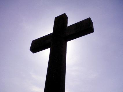 Cruz de Iglesia