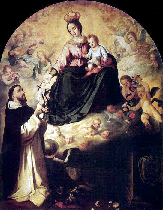 Santo Domingo de Murillo