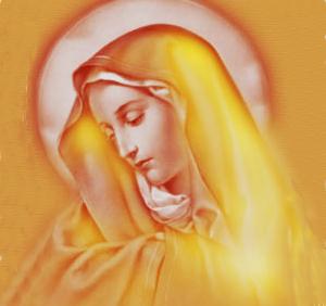 Virgen María 2(ft img)