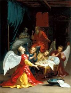 Natividad de la Virgen María 3