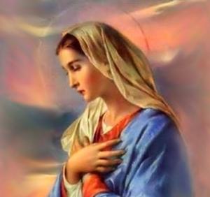 Virgen María 5 (ft img)