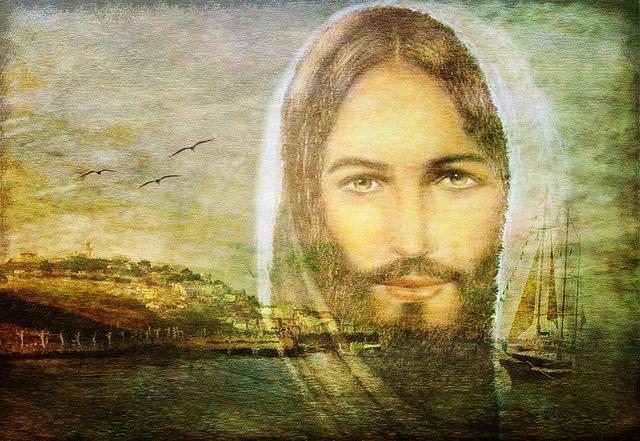 Jesús puerto seguro