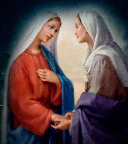 Visitación de la Virgen María 3