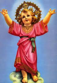 Divino Niño Jesús 2