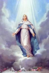 Poemas A La Virgen Maria Reina Del Cielo