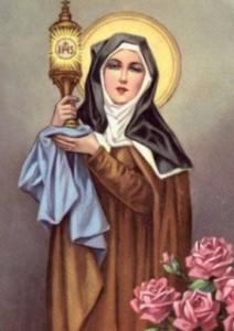 Clara de Asís 2