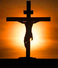 Cruz del Señor