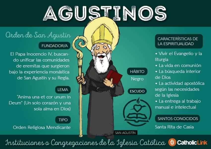 Agustinos resumen