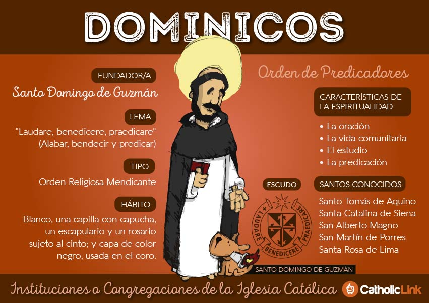 Dominicos resumen