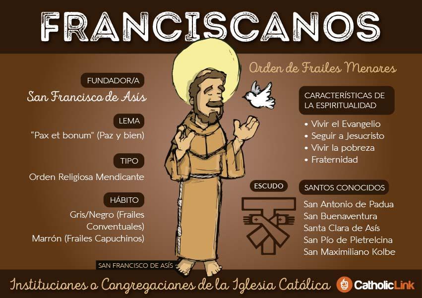 Franciscanos resumen