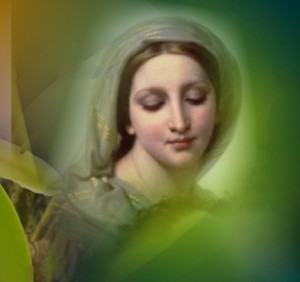María mes de mayo (ft img)
