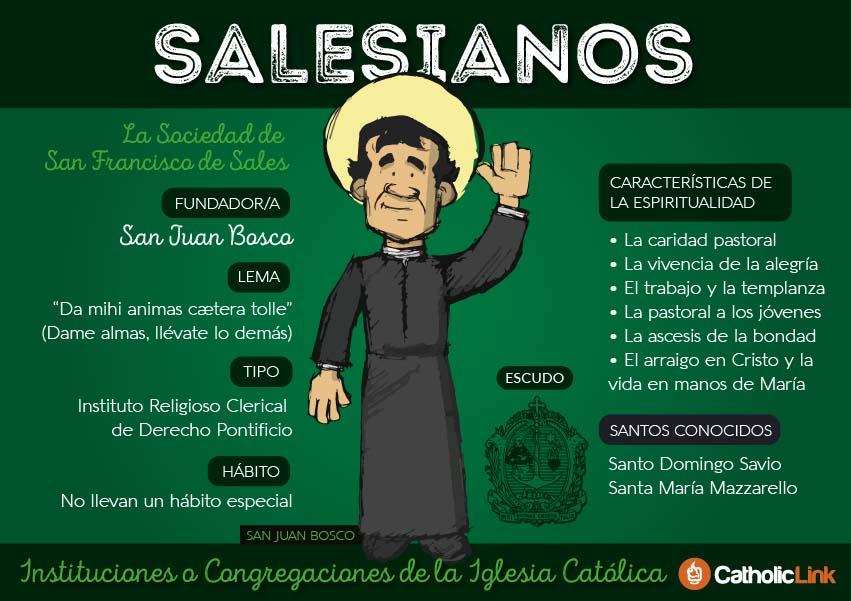 Salesianos resumen