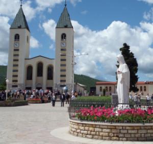 Santuario de Medjugorje (ft img)